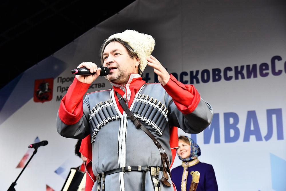 Атаман Сокуренко