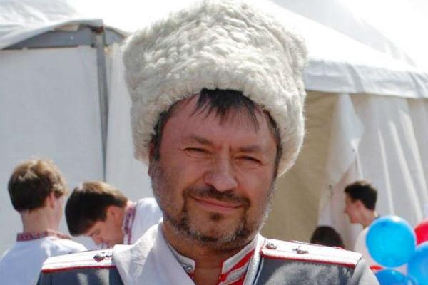 Ataman Сокуренко