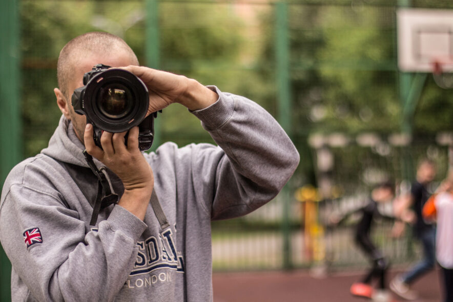 фотограф  от 1000 руб