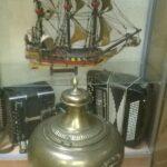 Самовар и корабль